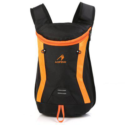 Zxl923 Luggage Outdoor Riding Sports Men Backpack Shoulder Bag