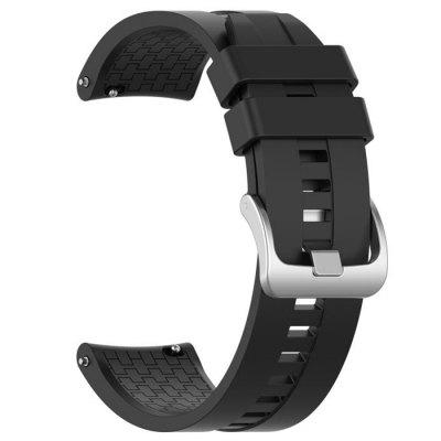 TAMISTER Silicone Band Replacement Wristband Watch Strap for Xiaomi Mi Watch Color