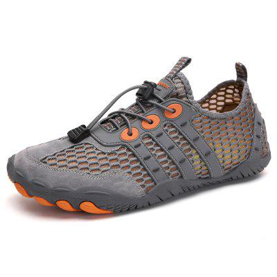 Men's Outdoor Beach Upstream Shoes Breathable Sport Footwear