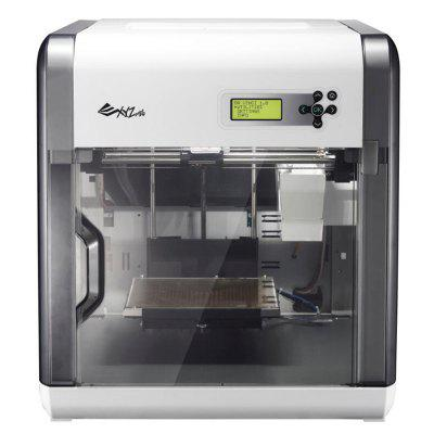 3D XYZprinting Da Vinci 1.0 High Quality Machine Printer