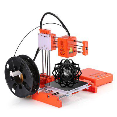 Easythreed X1 Mini Portable FDM 3D Printer