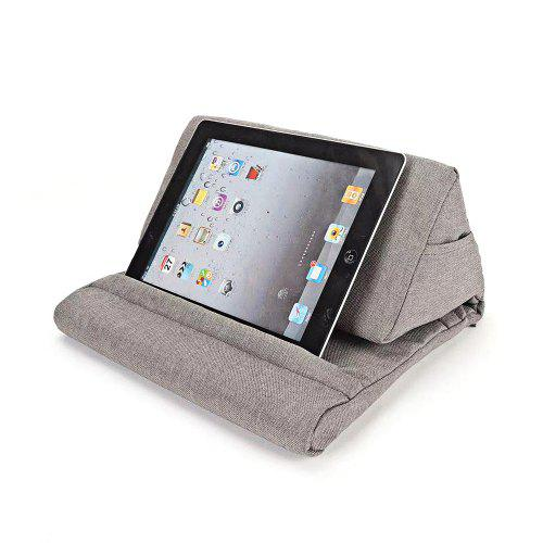 XH-IPAD0002 Cushion Pillow Support Tablet Computer Mat for iPad Office Home Use
