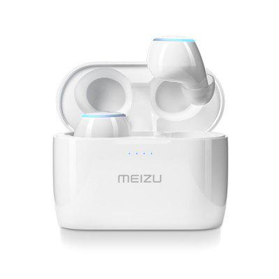 Meizu POP2 TW50S încărcare wireless cască Bluetooth 5.0 Mini-auriculare Căști impermeabile