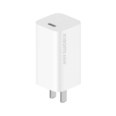 Xiaomi 65W Type-C GaN Charger Power Adapter