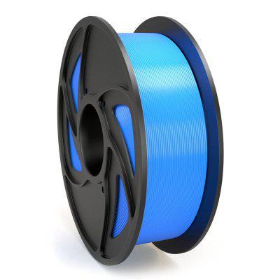 Blue PLA Printing Filament for All PLA 3D Printer