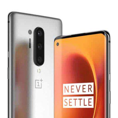 Smartphone 5G ONEPLUS 8 Snapdragon 865