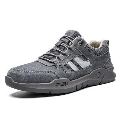 AILADUN Men Casual Shoes Breathable Sneakers for Spring Autumn