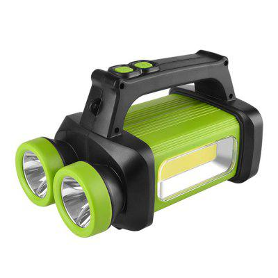 BRELONG YJ255 Portable COB LED Light Work Lights Emergency Lamp Outdoor Camping svítilna