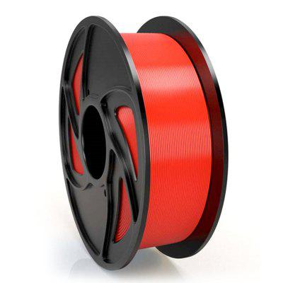 Red PLA 1.75mm 3D Printing Filament For Creality Alfwise Anycubic Artillery All 3D Printer