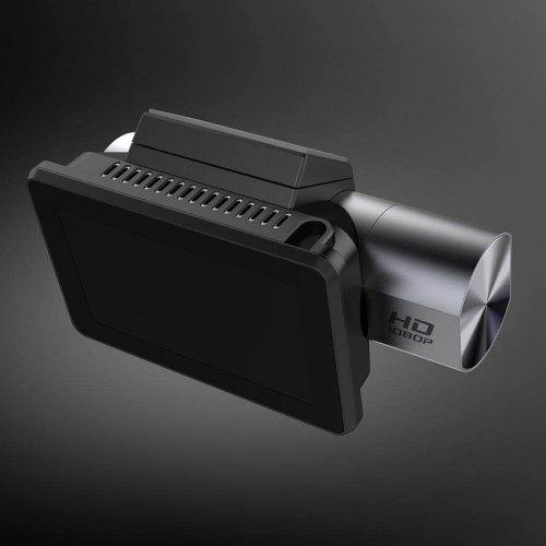 Q8 3 inch IPS Touch Screen Smart GPS Car DVR Dash Cam with 3G Network