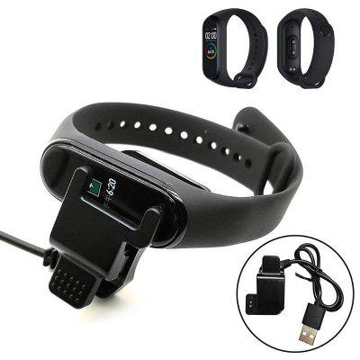 Charging Cable Wristwatch Charger Charging Clip Data Line for Xiaomi Mi Band 4 Smart Watch