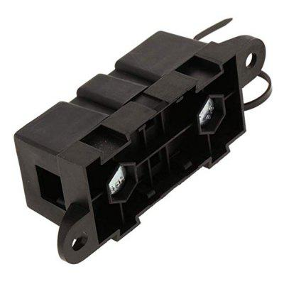MEGA 12V Waterproof Dustproof Fuse Holder Box with Protective Cover