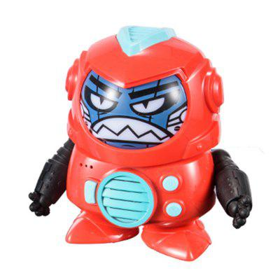 Funny Face Voice Changer Interaktívny Robot Toy