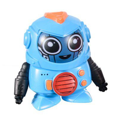 Funny Face Voice Changer Interactive Robot Toy