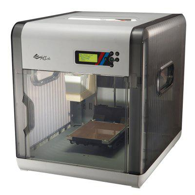 XYZprinting da Vinci 2.0 Duo 200 x 200 x 150mm High Quality Dual Head 3D Printer Machine