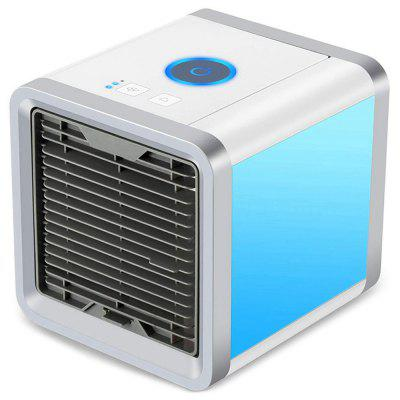 Portable Mini Air Conditioning Cooling Fan Air Cooler Cleaner