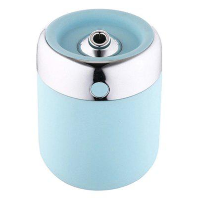 Portable USB Silent Air Humidifier LED Night Light Essential Oil Aromatherapy Diffuser