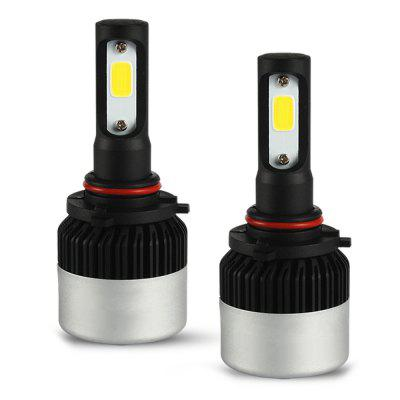S2-9005 Mini LED auto koplampen High Brightness Koplamp voor in de auto