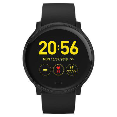 V15C 1.4 inch Waterproof Sports Smart Watch 78 Days Standby Heart Rate Smartwatch