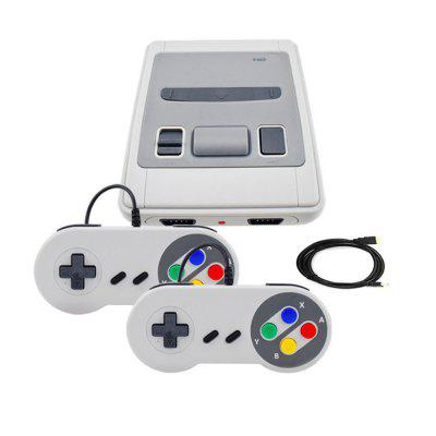 Portable 621 Handheld Video Game Consoles Player Kit Retro Mini Classic 4K TV Gaming accessoires Kit