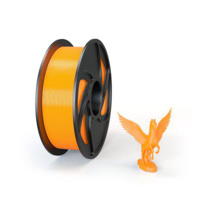 3D-printer PLA filament zijde 1.75mm 1kg Spool High Quality