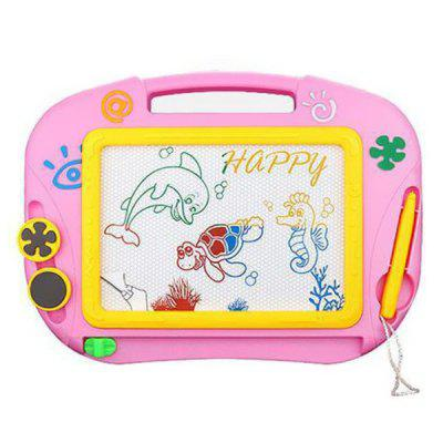 Graffiti Writing Drawing Board Magnetic Wordpad Children's Educational Toys