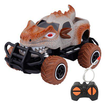 1:43 Remote Control Monster Bigfoot Climbing Off-road Vehicle