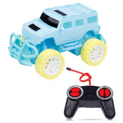 1:43 Mini Four-way Remote Control Off-road Vehicles