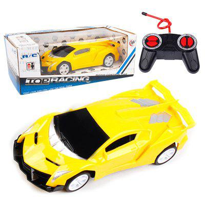 1:22 Four-way Remote Control Racing Car 2.4GVelocity Drift