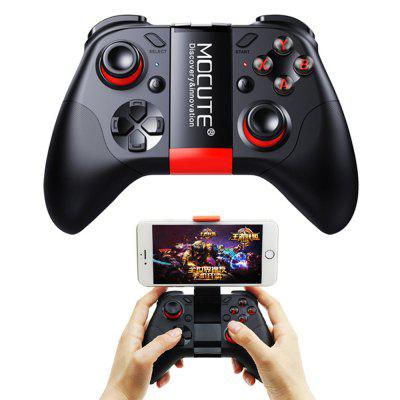 Mocute 054 Gamepad Controller Bluetooth Mobile Joypad Android Joystick Wireless VR Driver