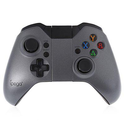 iPEGA Duurzaam Mooi Bluetooth Gamepad Gamepad Dual Motor Joystick voor Android / iOS / PC