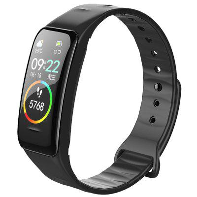 B1 Smart Bracelet Sports Blood Pressure Heart Rate Color Display Intelligent Watch