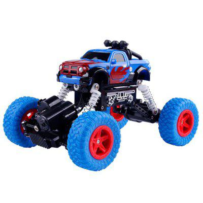 1:22 Electric Four-wheel Drive Remote Control Car Off-road Vehicles