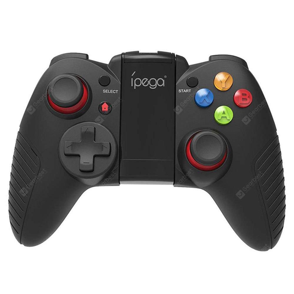 iPEGA Durable Nice Wireless Bluetooth Joystick Game Controller for Android / IOS / PC