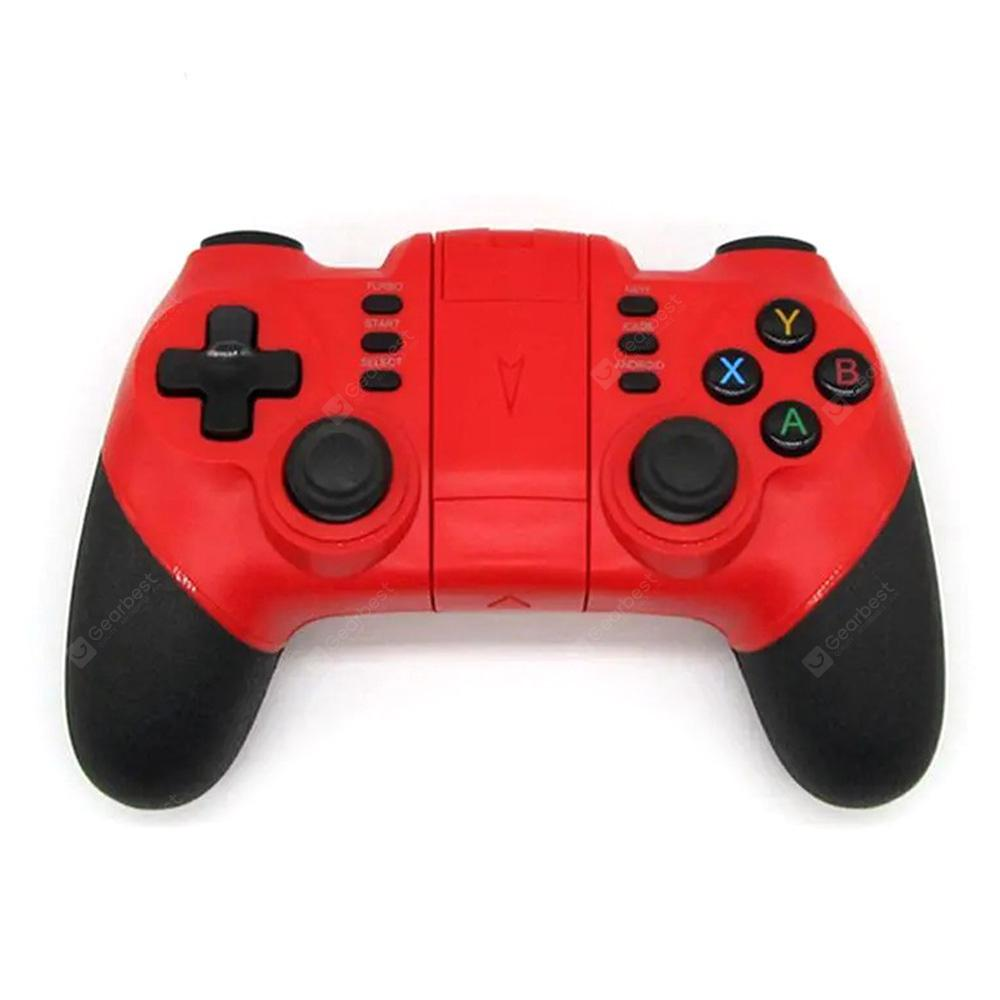 Nice Universal System Wireless Games Controller Bluetooth Joystick for PS3 Game