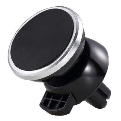 Universal Magnetic Air Vent Premium Car Mount Phone Holder