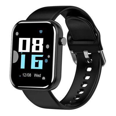NORTH EDGE XBrick SmartWatch inteligentný dotykovým farebný displej Bluetooth Multifunction Heart Rate Blood Pressure Monitoring