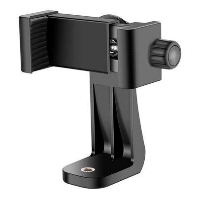 Durable Universal Mobile Phone Tripod Mounting Adapter Rotating Camera Bracket