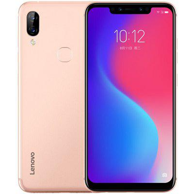 Lenovo S5 Pro 4G Smartphone Global Version Snapdragon 636 Octa Core 6GB 64GB 6.2 inch Rear Camera 20MP + 12MP Battery 3500mAh Image
