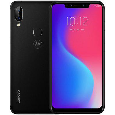 Lenovo S5 Pro 4G Smartphone Global Version Snapdragon 636 Octa Core 1.8GHz 6GB 128GB 6.2 inch Rear Camera 20MP + 12MP Battery 3500mAh Image