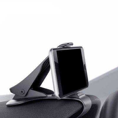 HUD Direct View Car Phone Holder GPS Stand