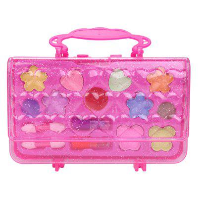 005 Children's Cosmetics Bag Toy Play House Toys