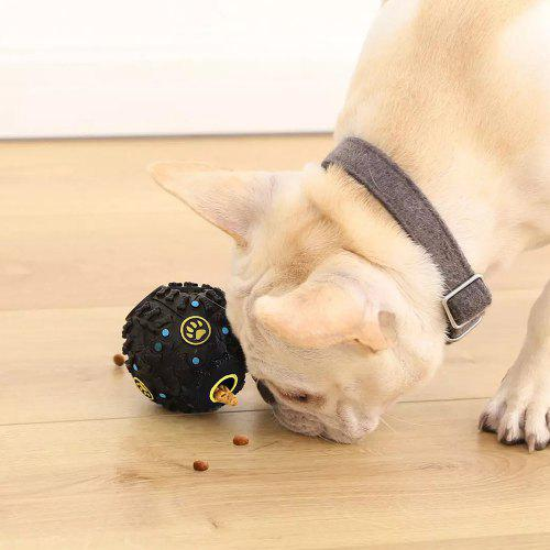 Dog Sound Leakage Food Ball from Xiaomi Youpin
