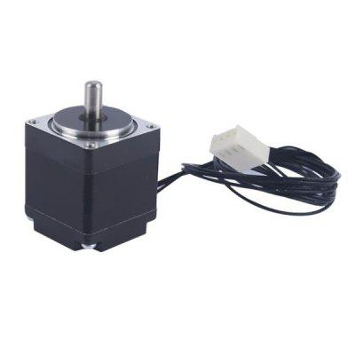 28BYGH1742-1A-12H Stepper Motor High Temperature Resistance 3D Print Parts
