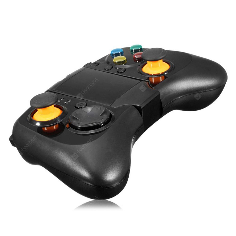 Durable Portable Nice Bluetooth 3.0 Game Controller Gamepad Joystick For PC / Android / IOS