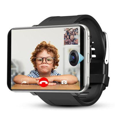 LEMFO LEM T 2.86 inch 4G Smart Watch Phone Android 7.1 Men Smartwatch with 5MP Camera 2700mAh Battery 2.4G 5G WiFi