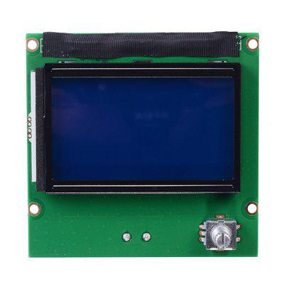 3D Printers Display Screen PCB Board DIY Accessories for Ender-3 3D Printer