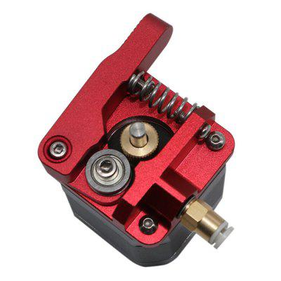 Red Extruder 3D-printer delen voor Creality CR-10 CR-10S 3D-printer