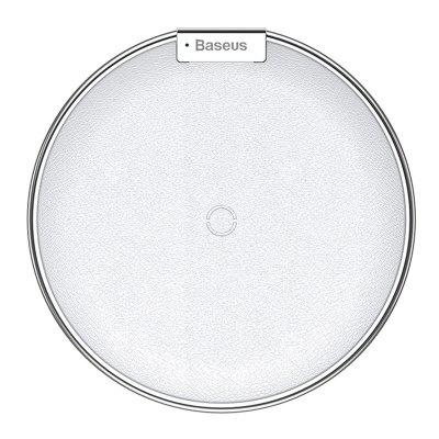 Baseus iX Desktop Wireless Charger for iPhone Xiaomi Huawei Mobile Phone