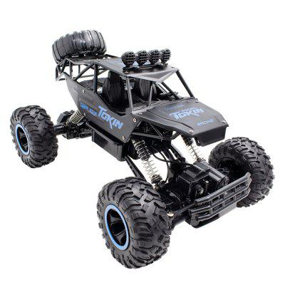 Flytec 1:12 Four-wheel Drive Vehicle Climbing Car
